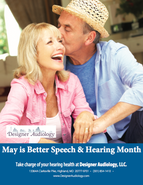 Communication During Better Speech and Hearing Month