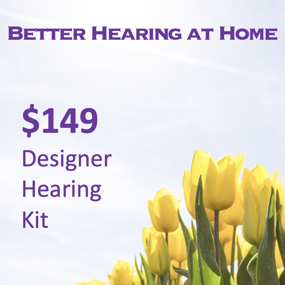 Better Hearing Kit